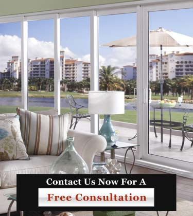 Residential Sliding Glass Doors Ft Lauderdale Fl