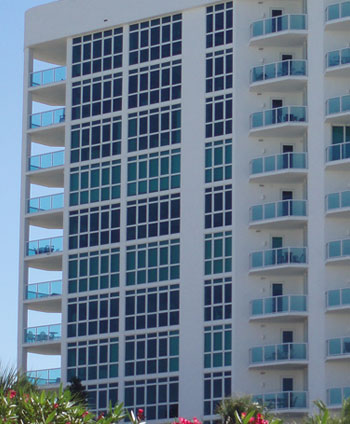 high rise hurricane resistant windows and doors